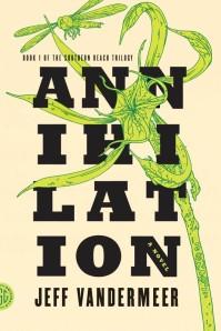 Annihilation-VanderMeer-Portada